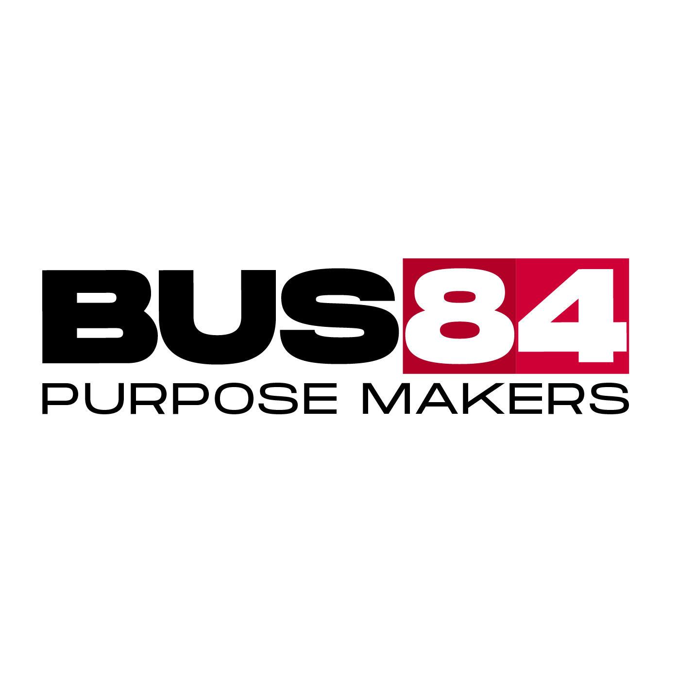BUS84 agencia con propósito